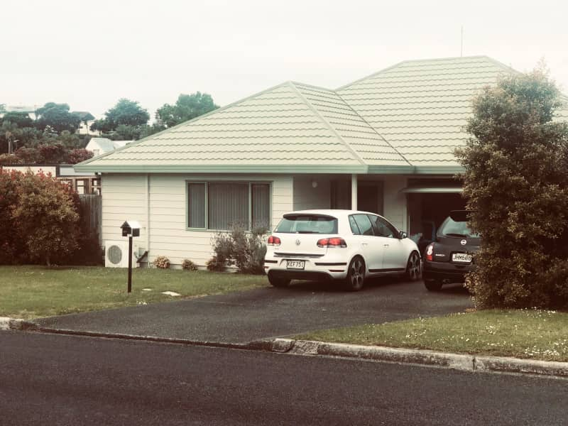 Housesitting assignment in Whangaparaoa, New Zealand