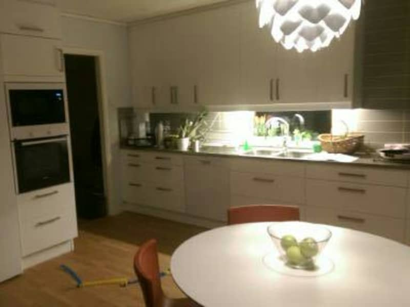 Housesitting assignment in Varekil, Sweden
