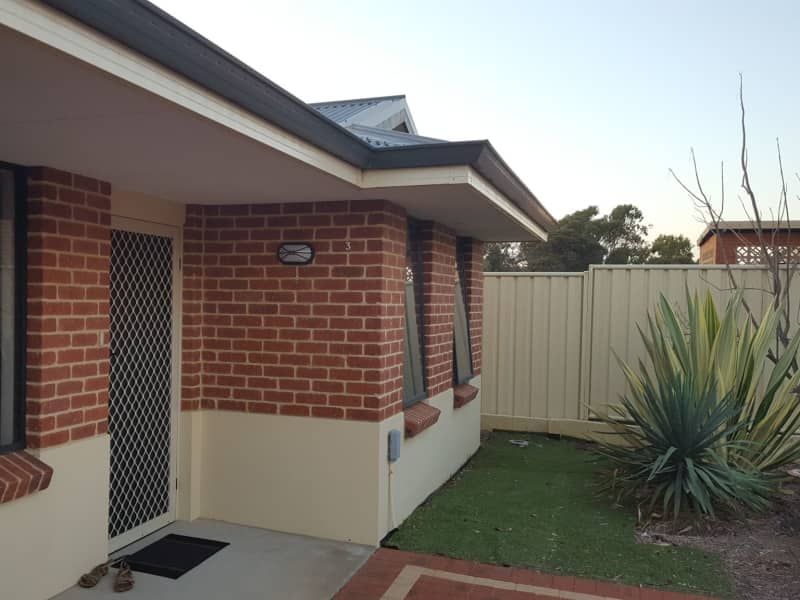 Housesitting assignment in Dongara, Western Australia, Australia