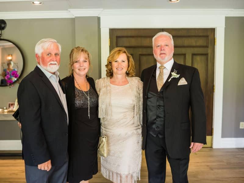 Karen & David from Toronto, Ontario, Canada