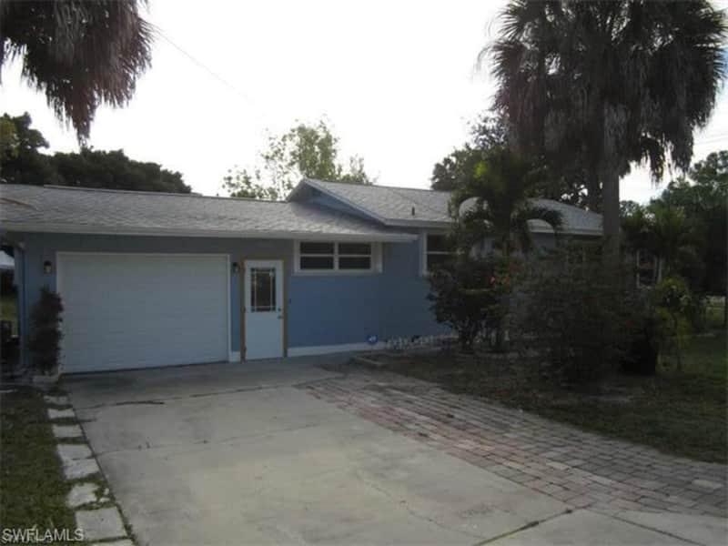 Housesitting assignment in Bonita Springs, Florida, United States