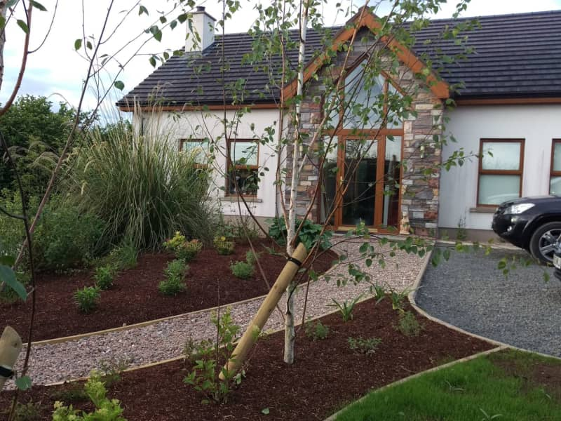 Housesitting assignment in Kells, United Kingdom