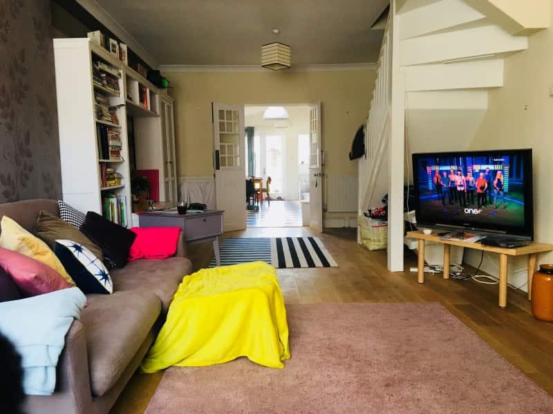 Housesitting assignment in Harborne, United Kingdom