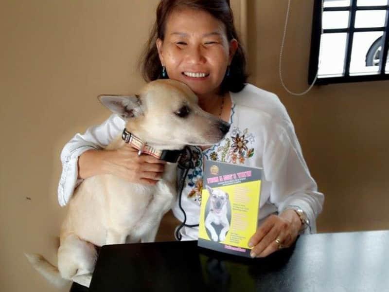 Patience & Agnes from Johor Bahru, Malaysia