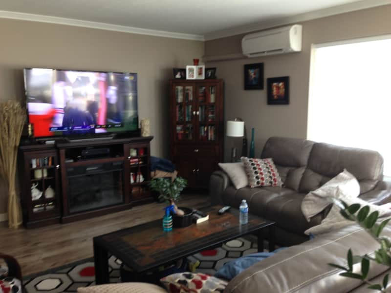Housesitting assignment in Chilliwack, British Columbia, Canada
