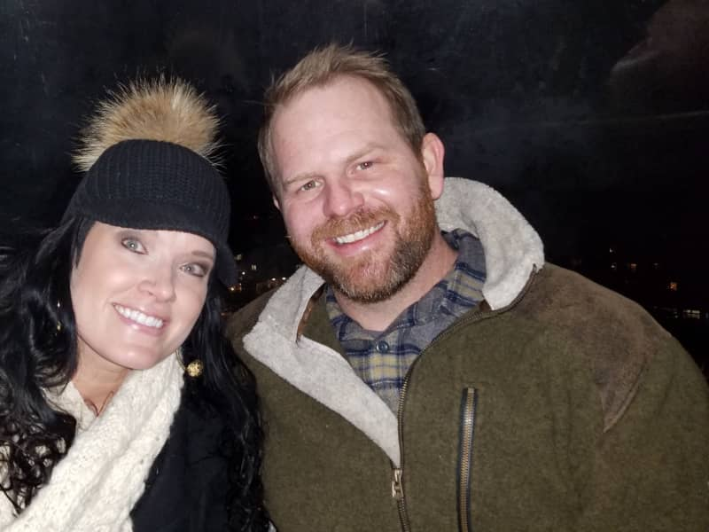 Amy & Cuinn from Tabernash, Colorado, United States