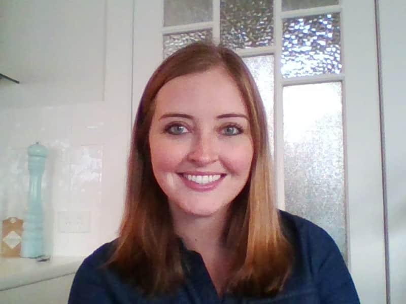 Jennifer from Blenheim, New Zealand