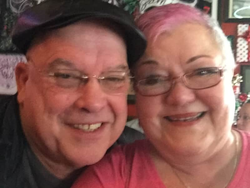 Phyllis & Carl  (pete) from Annapolis, Maryland, United States