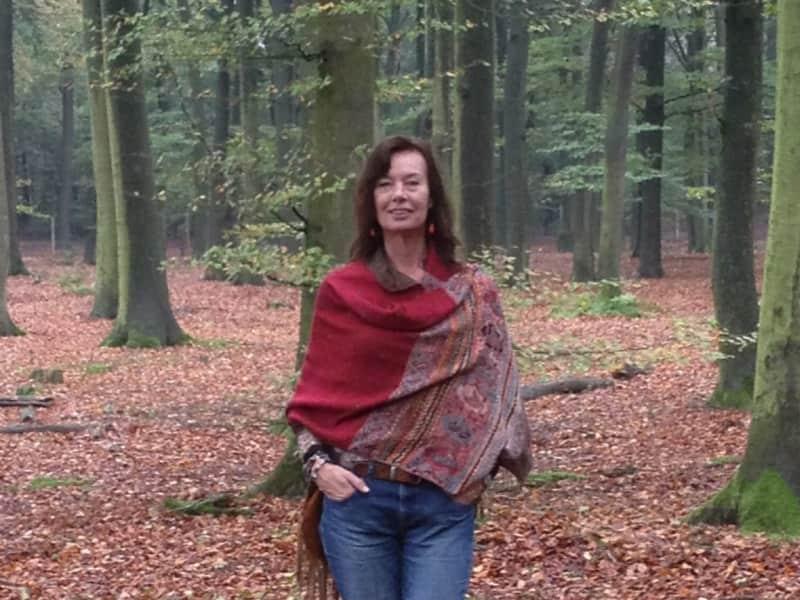 Anna from Nijmegen, Netherlands