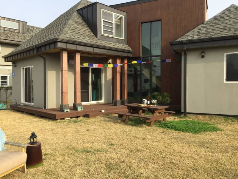 Housesitting assignment in Jeju-si, South Korea