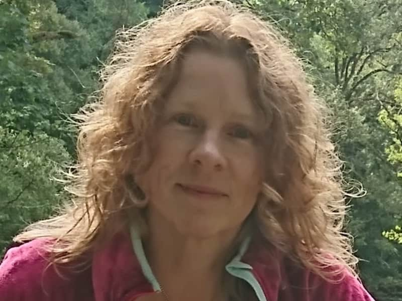 Astrid from Stroud, United Kingdom