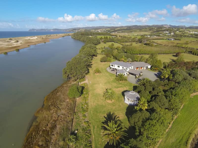 Housesitting assignment in Waipu, New Zealand