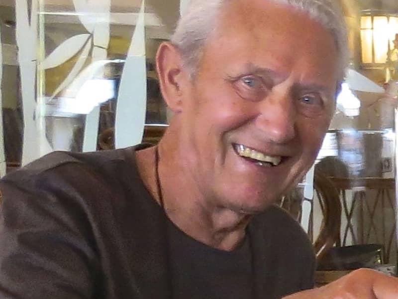 Alexander from Hughenden, Queensland, Australia