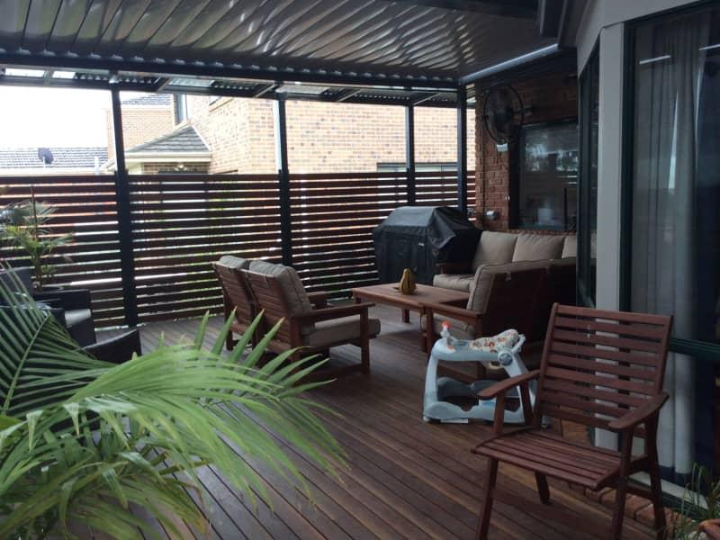 Housesitting assignment in Endeavour Hills, Victoria, Australia