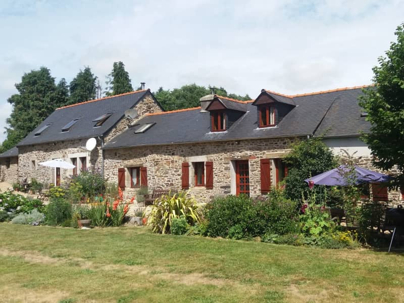 Housesitting assignment in Sainte-Marguerite, France