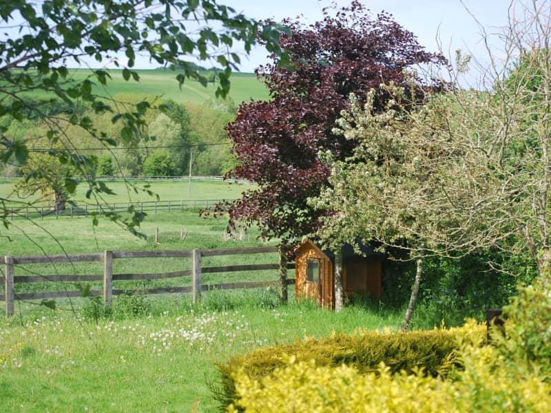 Housesitting assignment in Marlborough, United Kingdom