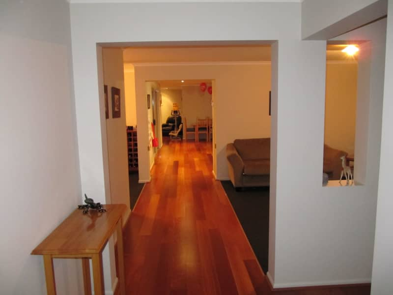 Housesitting assignment in Cranbourne East, Victoria, Australia
