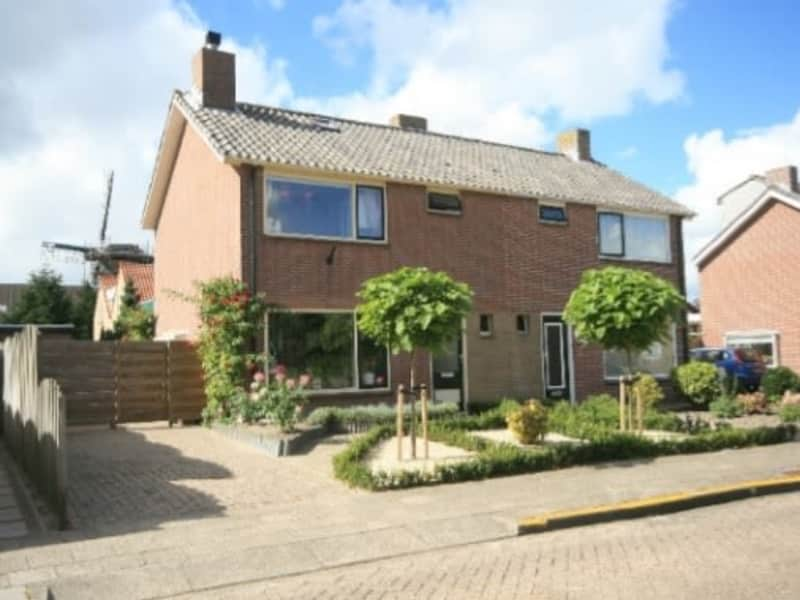 Housesitting assignment in Ouddorp, Netherlands