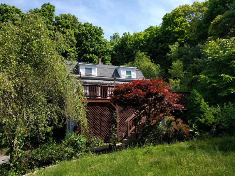 Housesitting assignment in Middleton, Massachusetts, United States