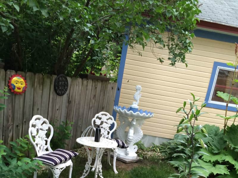 Housesitting assignment in Wausau, Wisconsin, United States
