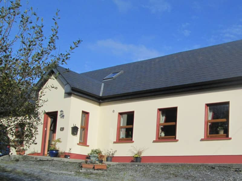 Housesitting assignment in Lisdoonvarna, Ireland