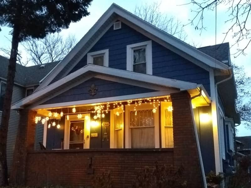 Housesitting assignment in Grand Rapids, Michigan, United States