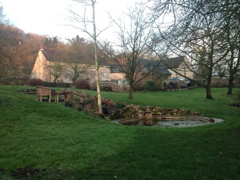 Housesitting assignment in Ashbourne, United Kingdom