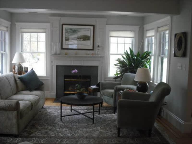 Housesitting assignment in Reservoir, Massachusetts, United States