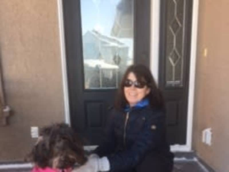 Cathy & Scott from Saskatoon, Saskatchewan, Canada