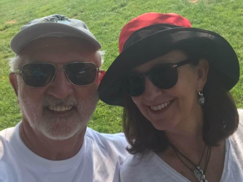 Sonda & Joe from West Palm Beach, Florida, United States