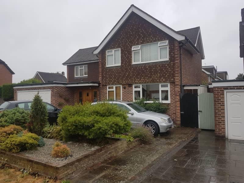 Housesitting assignment in Keston, United Kingdom