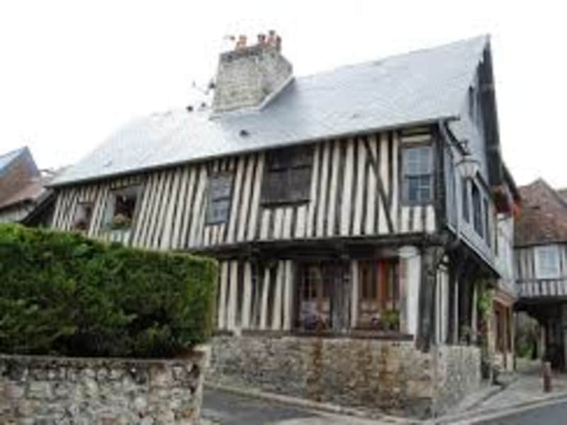 Housesitting assignment in Honfleur, France