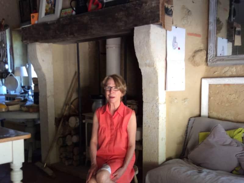Judith from Asti, Italy