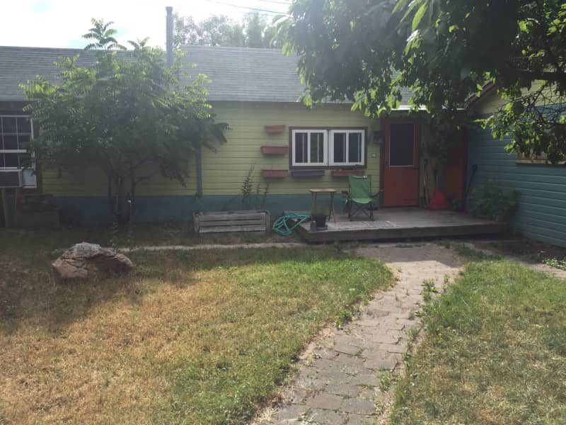 Housesitting assignment in Missoula, Montana, United States