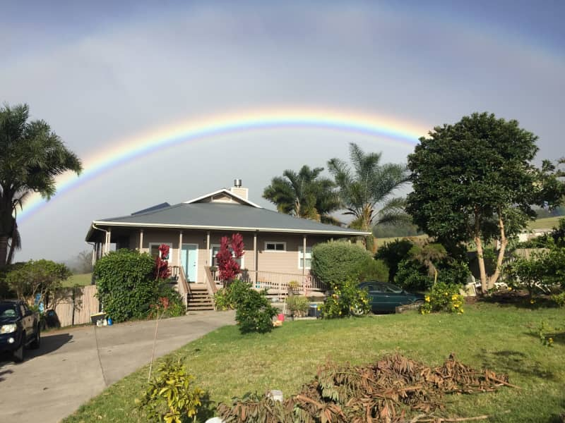 Housesitting assignment in Kula, Hawaii, United States
