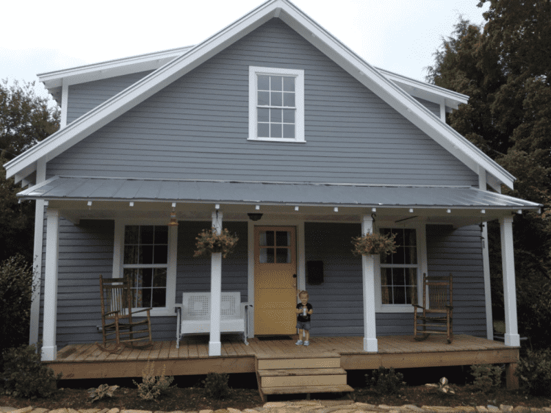 Housesitting assignment in Hillsborough, North Carolina, United States