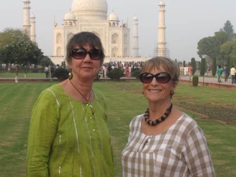 Jayne & Janet from Stratford-upon-Avon, United Kingdom