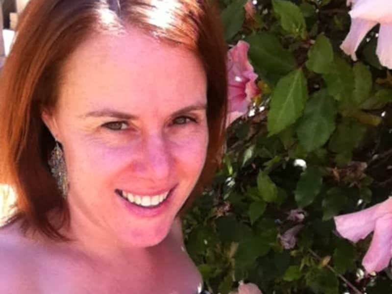 Melanie from Henley Beach, South Australia, Australia