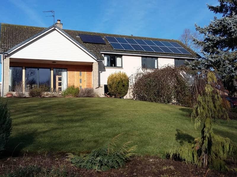Housesitting assignment in Roxburgh, United Kingdom