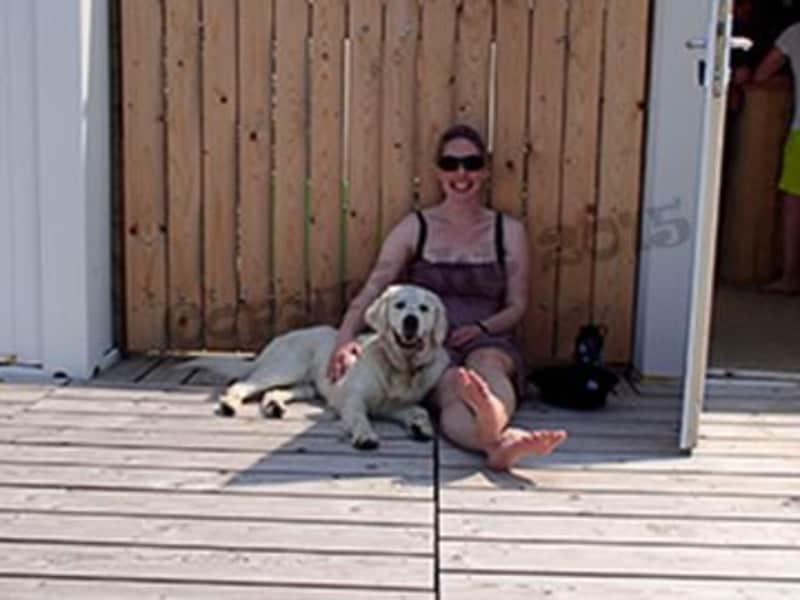Abbie from Toronto, Ontario, Canada