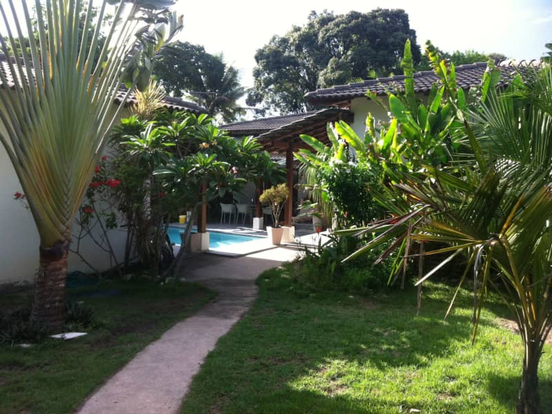 Housesitting assignment in Porto Seguro, Brazil