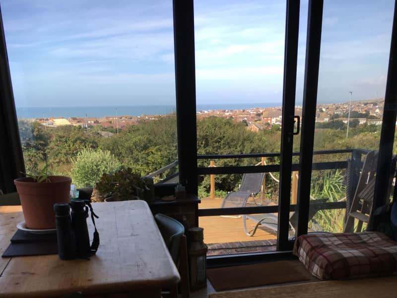 Housesitting assignment in Peacehaven, United Kingdom