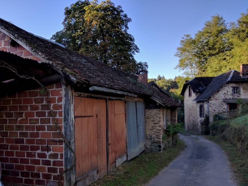 Housesitting assignment in Lubersac, France