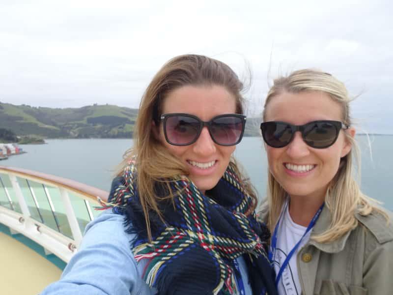Emily & Jessica from Mandurah, Western Australia, Australia