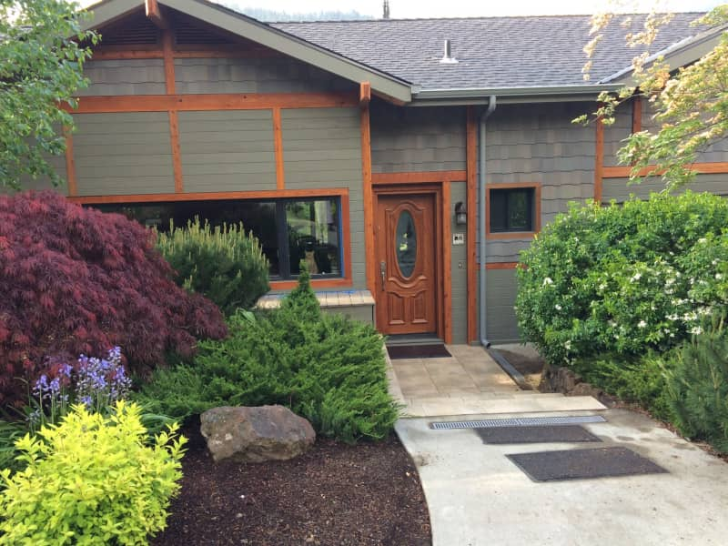 Housesitting assignment in Grants Pass, Oregon, United States