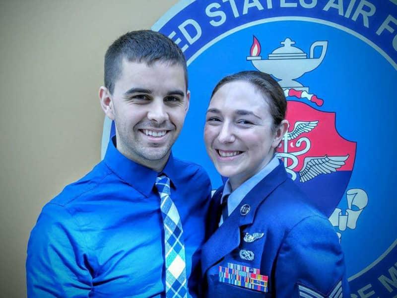 Lindsey & Scott from Puyallup, Washington, United States