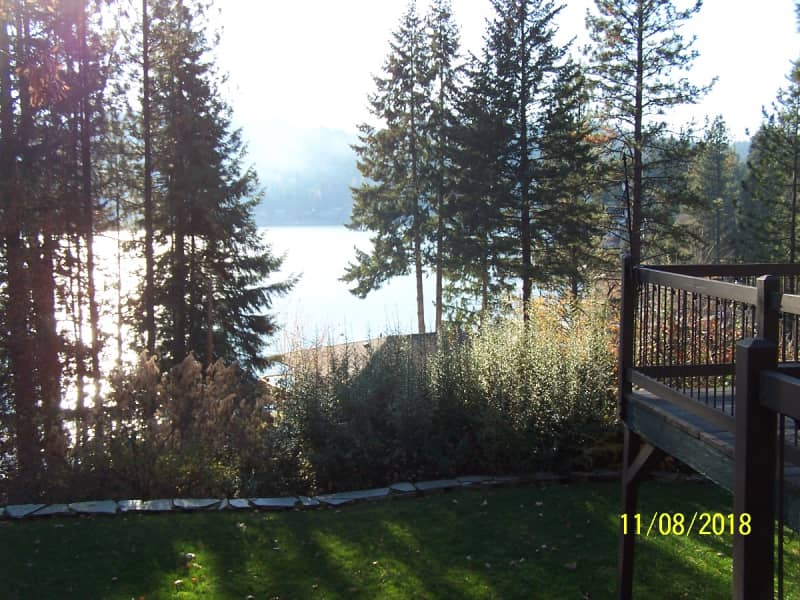 Housesitting assignment in Coeur d'Alene, Idaho, United States