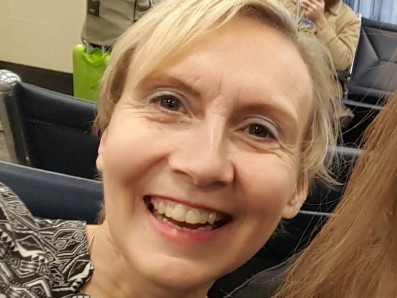Cathy from Reynoldsburg, Ohio, United States