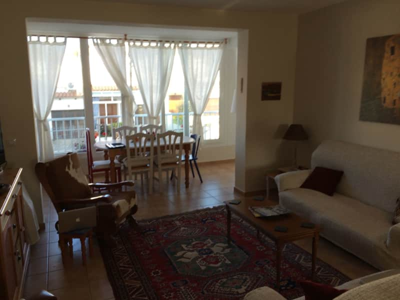 Housesitting assignment in l'Escala, Spain