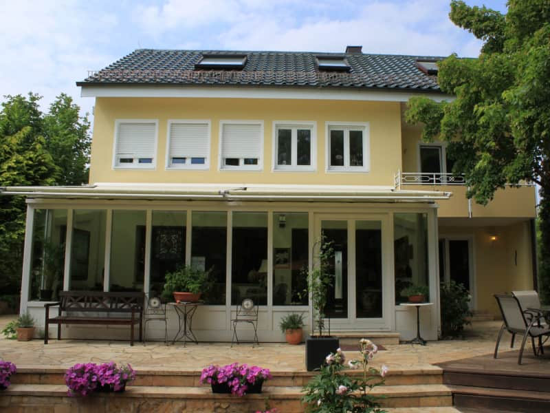 Housesitting assignment in Stuttgart, Germany